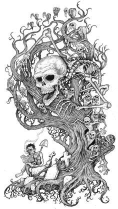 Pin by Jerry Fritsch on tattoos | Pinterest | Tattoos, Sleeve tattoos and Tattoo designs
