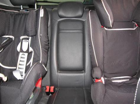 siege auto 23 isofix conseil d 39 achat avec 3 sièges indépendant à l