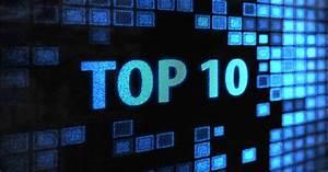 Top 10 stories of 2016