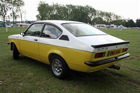 opel kadett c rallye 2 0 e 1978 opel kadett c 2 0e rallye flickr photo