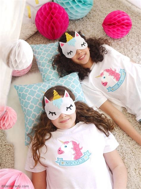 Uni Rn  Ee  Birthday Ee   Slumber Party Project Nursery