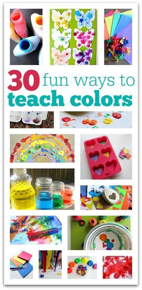 25 best ideas about preschool color theme on 601 | b9f5c894c5ba63ae6b5517d5b4e87c67