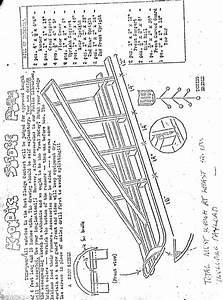 Klondike Sled Building  U2013 Trammel414