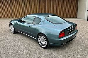 Maserati - Maserati 4200 Gt 4 2i V8 - Manual - First Owner - First Paint