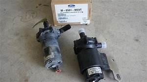 Svt Lightning Intercooler Installation  99-04
