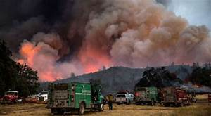 Prayers for California as Wildfires Double in Size: 12,000 ...