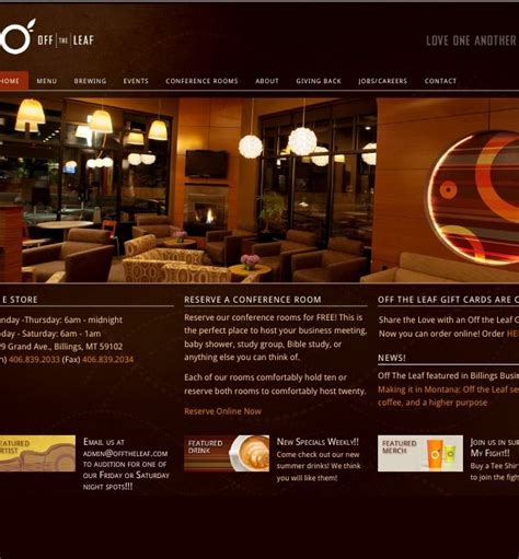 Mazevo coffee roasters & espresso bar. Off the Leaf Coffee Bar | Coffee bar, Coffee roasting, Coffee