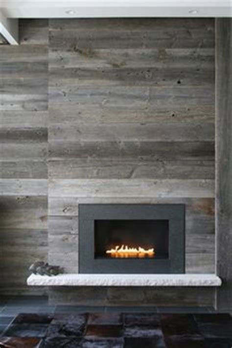1000 ideas about reclaimed wood fireplace on