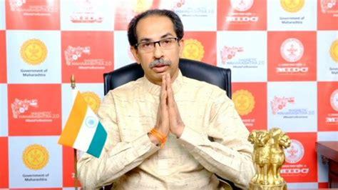 Uddhav Thackeray Address: 60,212 COVID-19 Cases in ...