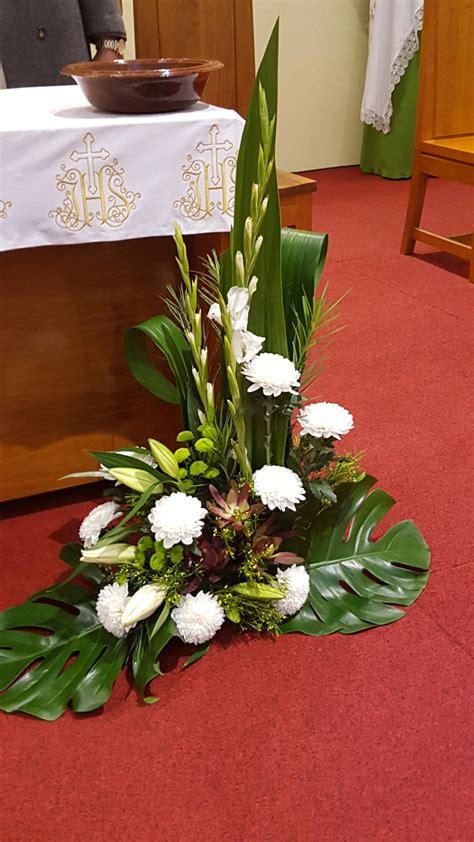 funeral flower arrangement ideas