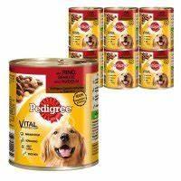 Nudeln Für Hunde : pedigree saftiges geschnetzeltes mit rind gem se und nudeln nassfutter hund g nstig im ~ Watch28wear.com Haus und Dekorationen
