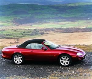 Jaguar Xk8 Cabriolet : fiche technique jaguar xk8 cabriolet i r 4 2 sural cabriolet ba 2003 ~ Medecine-chirurgie-esthetiques.com Avis de Voitures