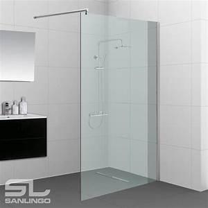 Duschtrennwand Badewanne Glas : glas duschwand duschabtrennung dusche duschtrennwand ~ Michelbontemps.com Haus und Dekorationen
