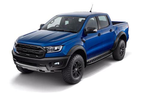 270 hp @ 5,500 rpm: 2020 Ford Ranger Raptor Australia Colors, Release Date ...