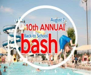 Office Supplies Branson Mo by 10th Annual Back To School Bash Broadcastbranson