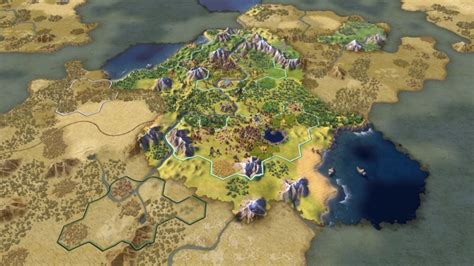 Civilization VI is the Free Game this Week on Epic Games ...