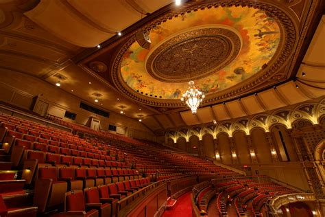 File:Orpheum Theatre Vancouver View Of Ceiling.jpg