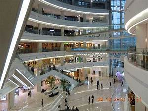 Time sq mall - Picture of Courtyard by Marriott Seoul ...