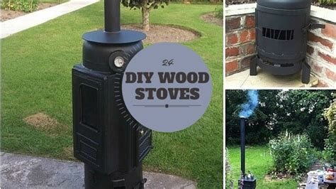 energy efficient home plans 24 diy wood stoves thehomesteadingboards com