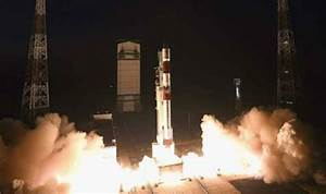 India launches first 'Swadeshi' space shuttle, RLV-TD from ...