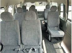 Toyota Hiace Wagon GRAND CABIN Japanese Used Cars Lucus
