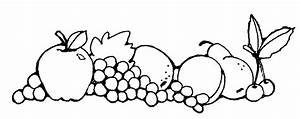 Clipart Fruits And Vegetables - Cliparts.co