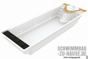 Schwimmbad Zu Hause De : wie auf einer yacht im luxus baden schwimmbad zu ~ Markanthonyermac.com Haus und Dekorationen
