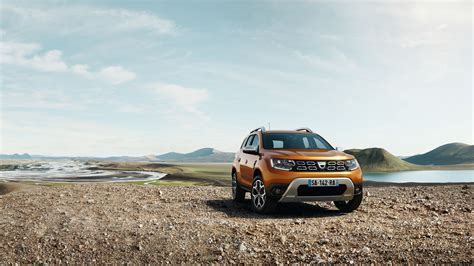 Renault Duster Wallpaper by 2018 Dacia Duster 2 Wallpaper Hd Car Wallpapers Id 8513