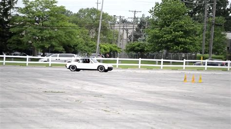Maywood Mitsubishi by 2011 Cvo Autocross Event 3 Maywood M3 Evo 914 6 Gt And