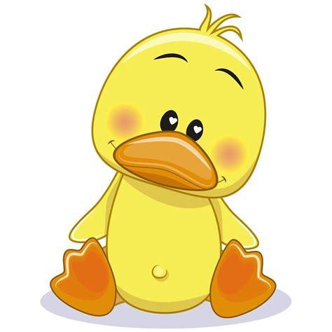 baby animal cross stitch pattern  baby duck
