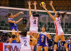 Army Lady Troopers take Super Liga lead with rout of ...