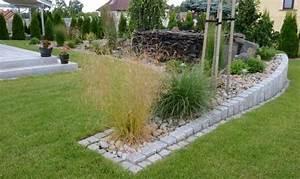Garten Hanglage Begradigen : granit f r garten mauersteine granit palisaden ~ Markanthonyermac.com Haus und Dekorationen