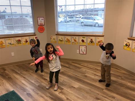 children pics level preschool