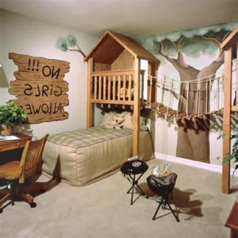 chambre de bebe original 31 idées déco chambre garçon