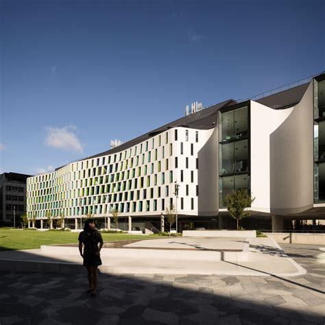 durbach block jaggers  bvns  education building