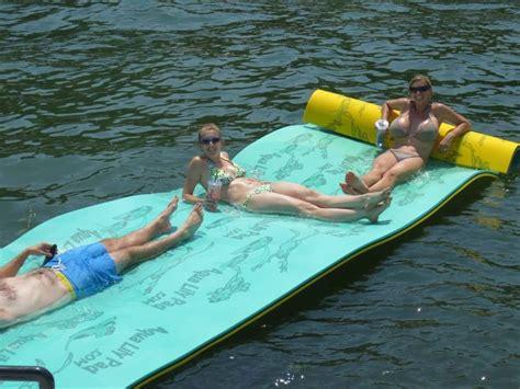 floating lake mat 108 best aqua pad oklahoma distributor floating