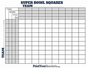 free worksheets 100 squares to print free math With super bowl betting pool template