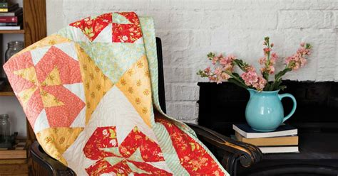 Home Page The Quilting Company