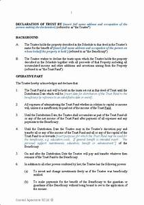 Shareholding Agreement Template.Insurance Agent Commission ...