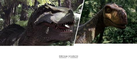 dream search   introduces  animation film dino