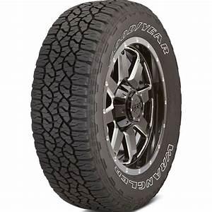 Goodyear Wrangler At : goodyear wrangler trailrunner at lt285 75r16 tires custom ~ Jslefanu.com Haus und Dekorationen