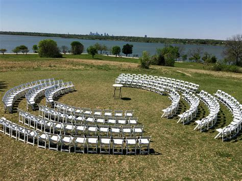 gallery and wedding rentals for denton and