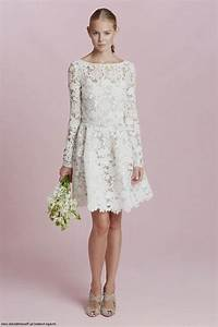 short white lace long sleeve wedding dress naf dresses With long sleeve short wedding dresses