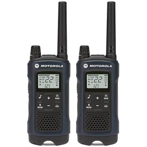 2 way radio range the 10 best handheld range two way radios