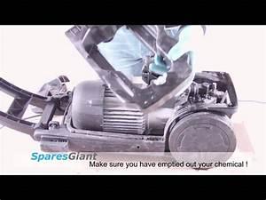 Karcher K620m Pressure Washer Repair