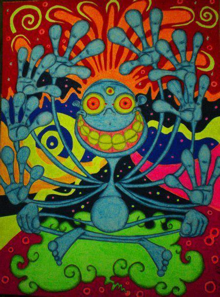 adriel restrepo featured marijuana artist stoner artwork