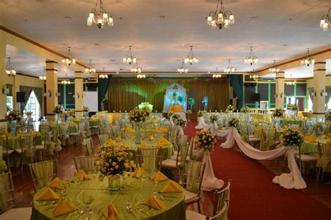 philippine army officers clubhouse hizons catering