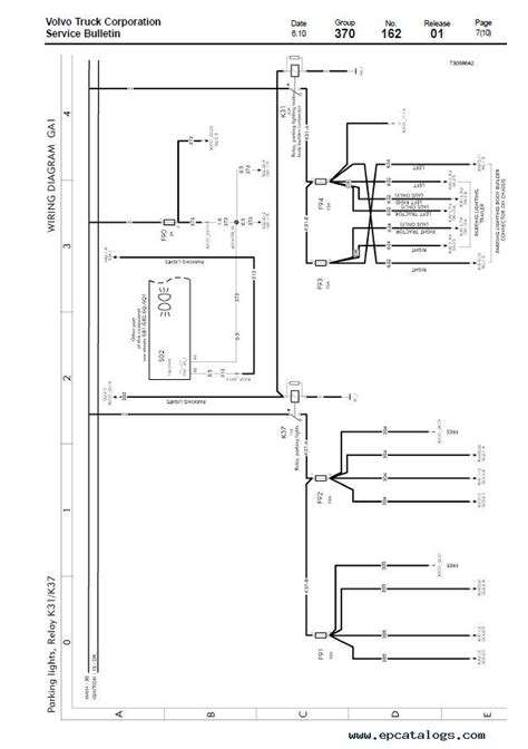 Volvo Trucks Wiring Diagram Manual Pdf