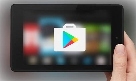 Google Play Store Download And Install On Amazon Fire Hd 8