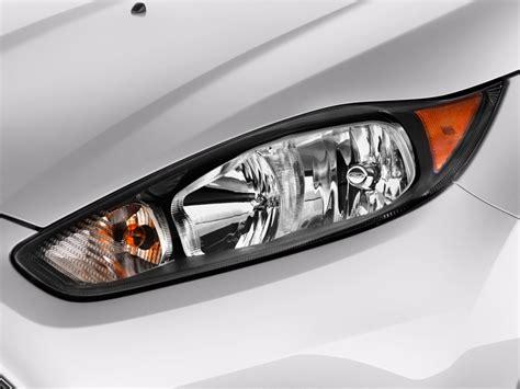 image 2015 ford 4 door sedan s headlight size